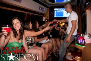 party packages miami beach