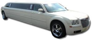 Chrysler 300 Limousine Miami