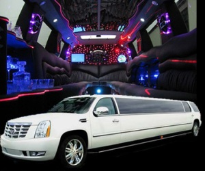 Escalade Limousine