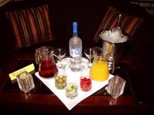 bottle service miami nightclubs